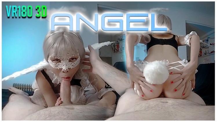 ZentaiFantasy: Japanese Angel Fulfills your Wildest Dreams! - Unknown [2021] (UltraHD 4K 2160p)