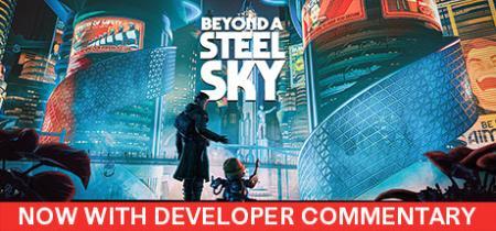 Beyond a Steel Sky v1 327878 REPACK-SKIDROW