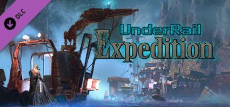 UnderRail Expedition v1 1 3 0-Razor1911