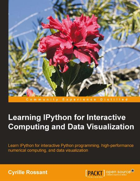 Learning Ipython For Interactive Computing 2013