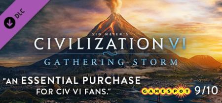 Sid Meier's Civilization VI 1 0 10 15 by Pioneer
