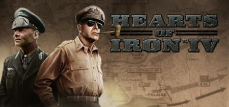 Hearts of Iron IV by xatab