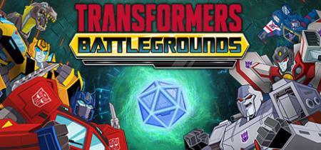 Transformers - Battlegrounds [FitGirl Repack]