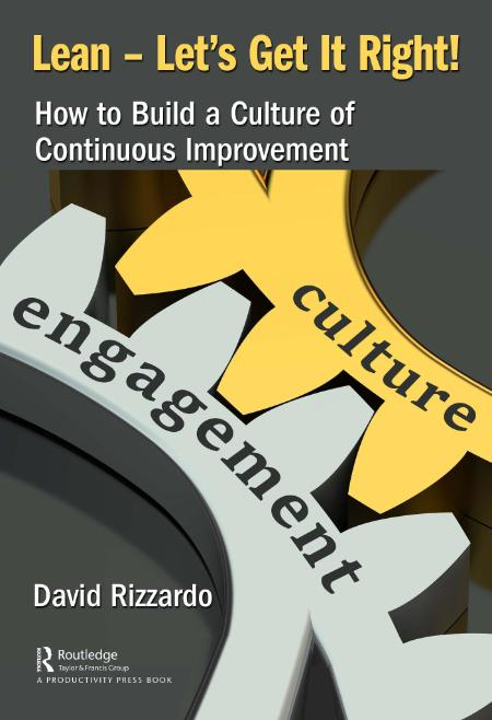 Lets Get It Right How To Build A Culture Of Continuous Improvement