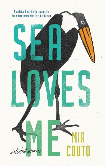 Sea Loves Me - Mia Couto