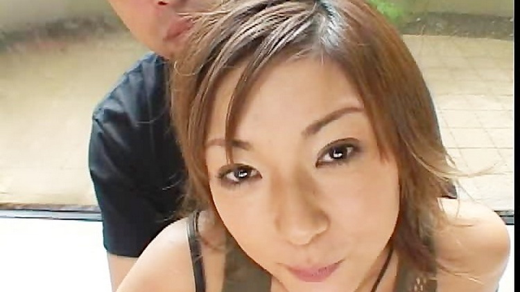 [JapaneseBukkakeOrgy] - Unknown - Cute Cowgirl getting Throbbed Missionary (2021 / SD 480p)