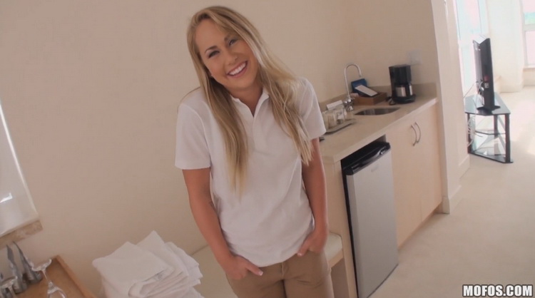 Carter Cruise: On the Job Blow-Jay (HD / 720p / 2021) [PervsOnPatrol]