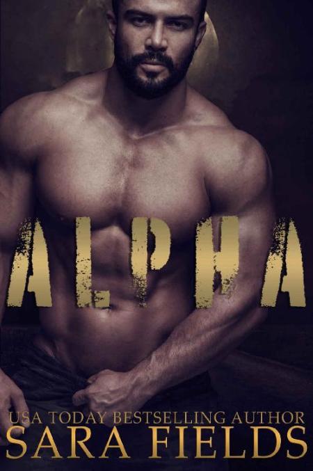 Alpha  A Rough Shifter Romance - Sara Fields