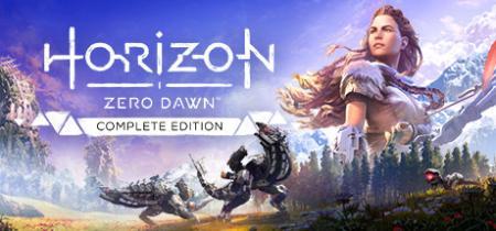 Horizon Zero Dawn Complete Edition v6278995-GOG
