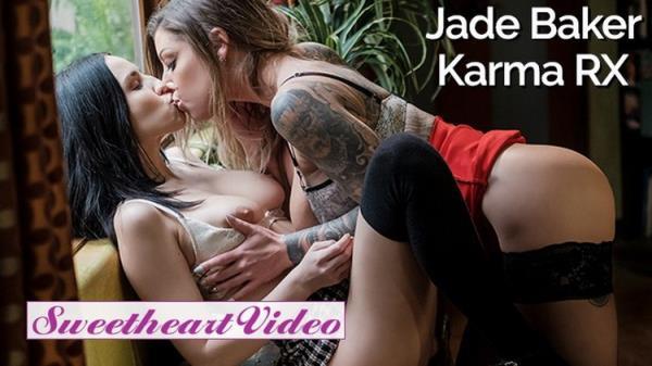 Secretary Jade Baker will do anything for Inked Boss Karma RX - Karma Rx, Jade Baker [Sweetheart] (FullHD 1080p)
