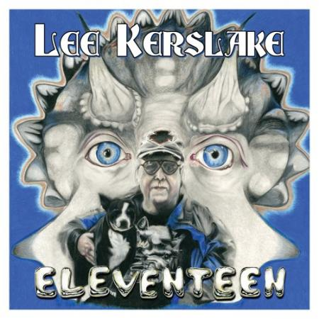 Lee Kersle   Eleventeen (2021)