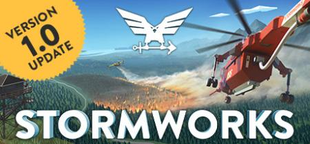 StormWorks Build and Rescue v1 1 4 by Pioneer