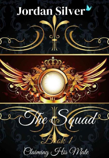 The Squad - Jordan Silver