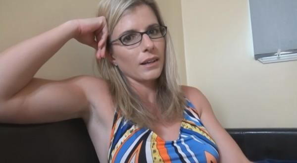 ingle Step Mom Finds a new Boyfriend - Cory Chase [AlexAdams] (FullHD 1080p)