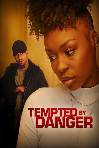 Tempted by Danger 2020 720p WEBRip 800MB x264-GalaxyRG