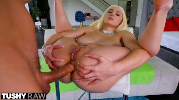 TushyRaw: Skylar Vox - This Blonde is a Nympho for Anal now (HD) - 2021