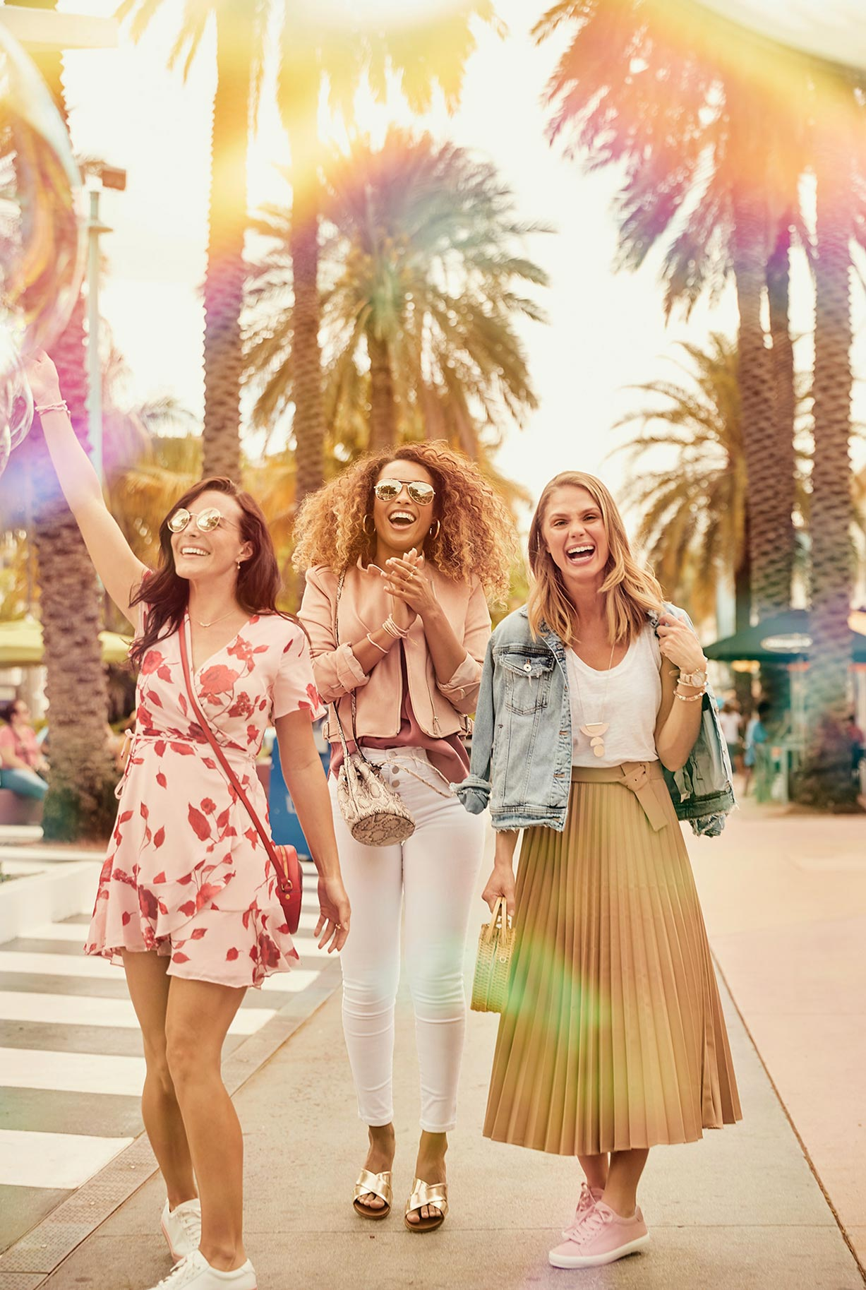 рекламная кампания вина Sunseeker Rose / фото 14