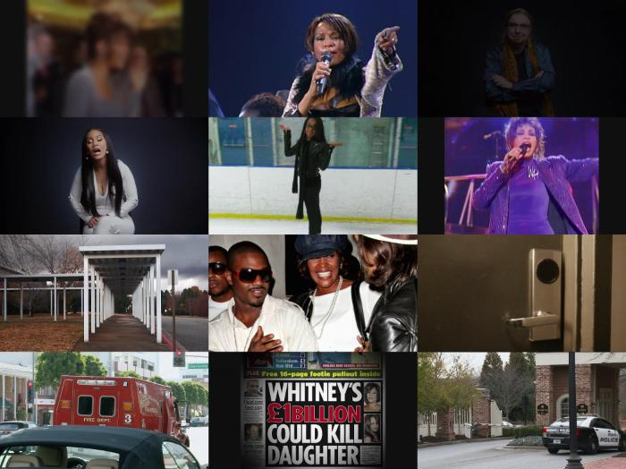 Whitney Houston & Bobbi Kristina-Didn't We Almost Have It All 2021 720p x265-StB