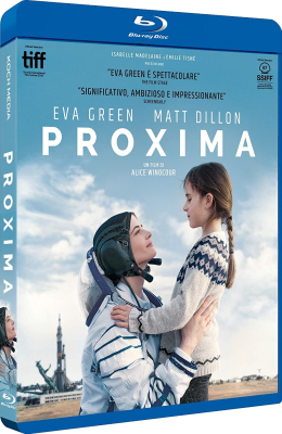 Proxima (2019).avi BDRiP XviD AC3 - iTA