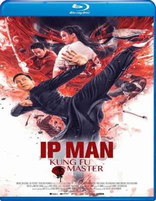 Ip Man - Kung Fu Master (2019).avi BDRiP XviD AC3 - iTA