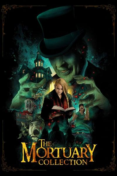 The Mortuary Collection 2019 iNTERNAL HDR10Plus 2160p UHD BluRay x265-JustWatch