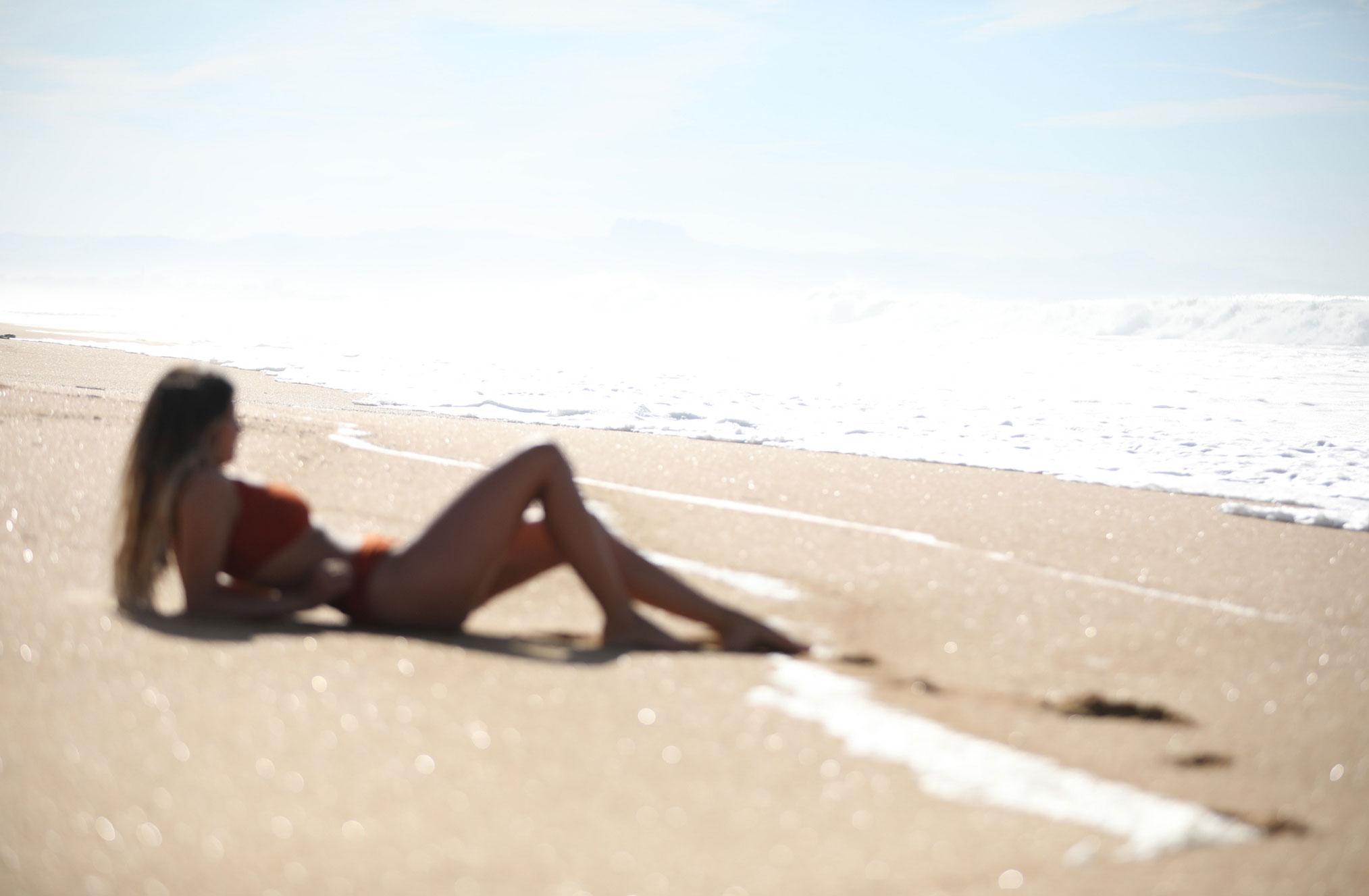 рекламная кампания французского производителя косметики Laboratoire De Biarritz / фото 06