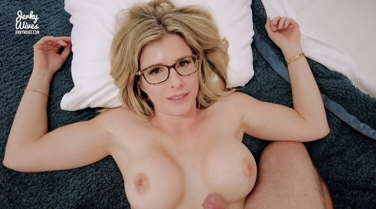 [CoryChase] - Cory Chase - Fucking my Step Mom in the Ass and Pussy while she is Stuck (2021 / FullHD 1080p)