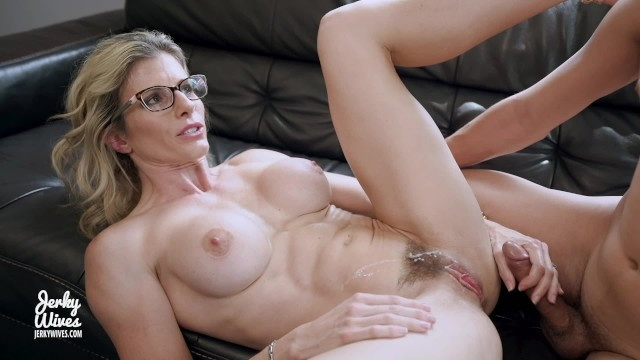 [CoryChase] - Cory Chase - Step Mom Seduces her Step Son to Impregnant Her with a Creampie (2021 / FullHD 1080p)