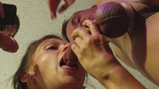 [Longzilla] - Longzilla - Husband Records Wife Suck Huge Cock (2021 / FullHD 1080p)