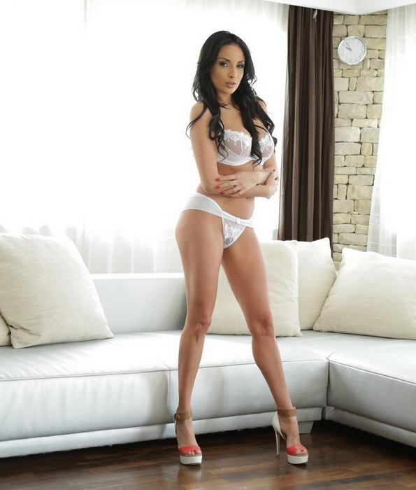 [AssholeFever/21Sextury] - Anissa Kate - Anissa Takes It All In (2021 / HD 720p)