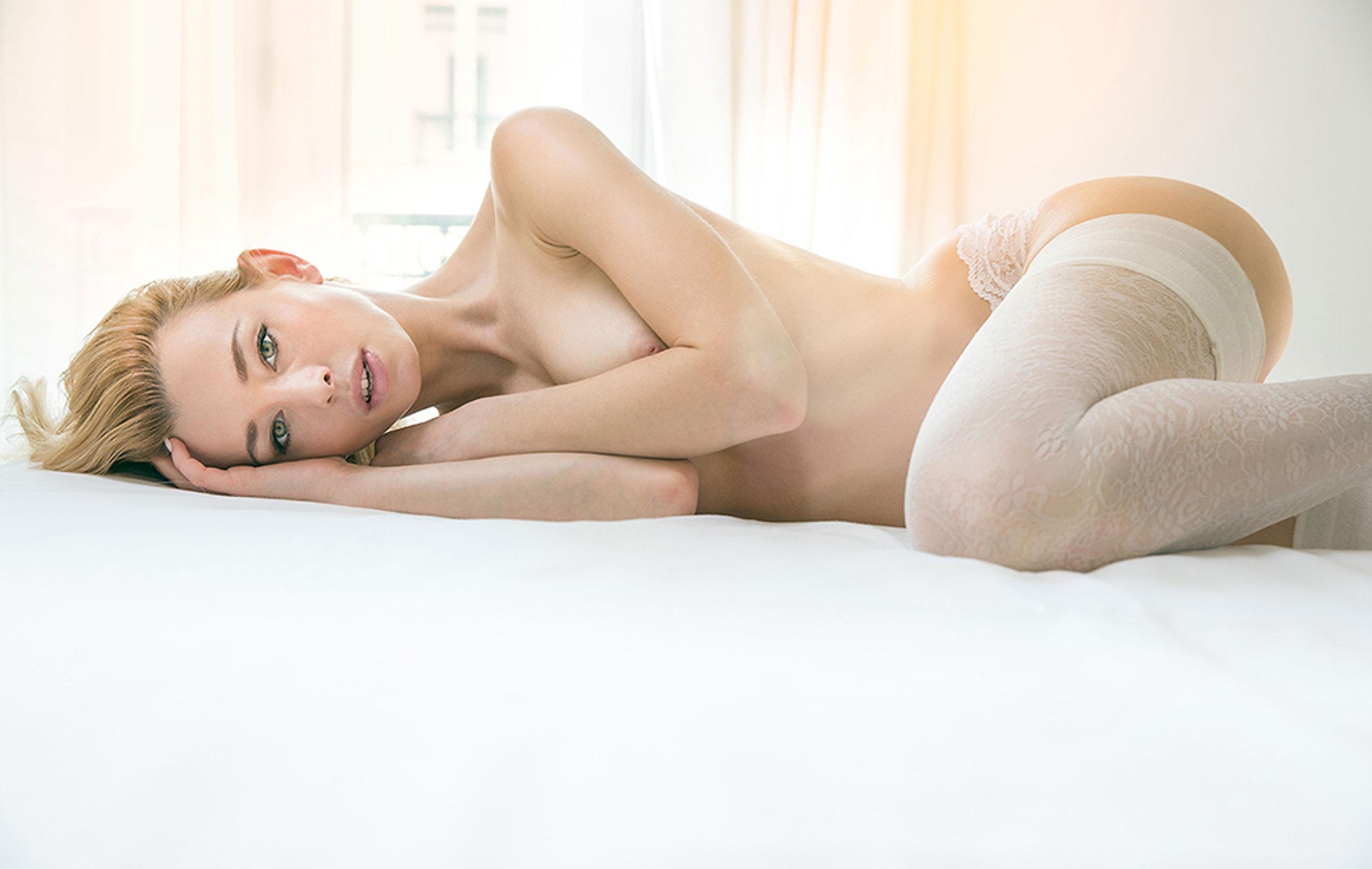 в постели с Доминикой (Coxy) Яндловой / фото 03