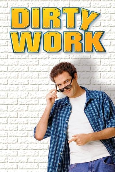 Dirty Work 1998 1080p BluRay X264-AMIABLE