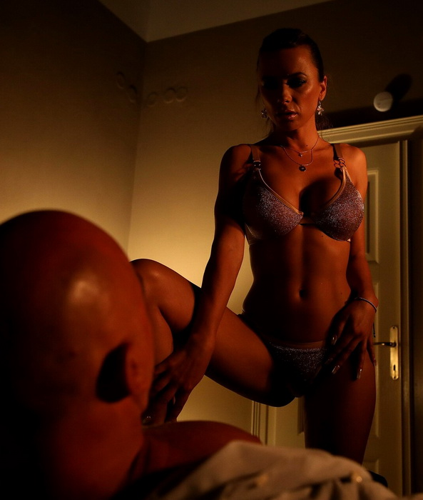 [SinfulXXX] - Shalina Devine - Shalina 2 (2021 / FullHD 1080p)