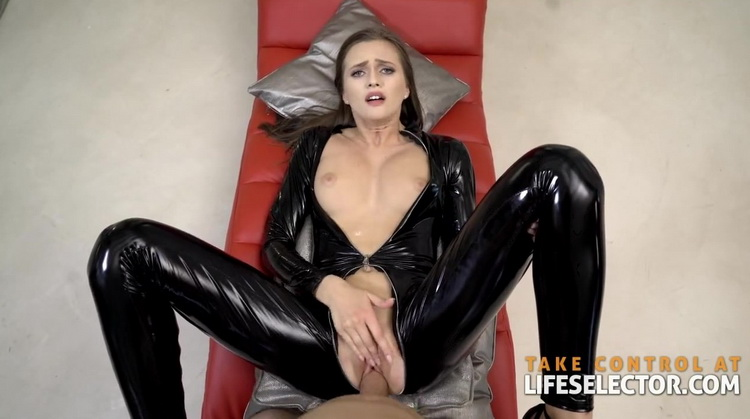 [Life Selector] - Life Selector - Family with Latex Fetish Reveal their Sexiest Desires (2021 / HD 720p)