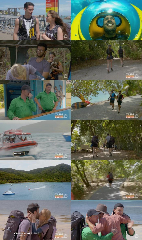 The Amazing Race AU S05E06 1080p HDTV H264-CBFM