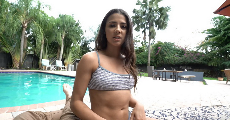 [FilthyKings/FilthyPov/Clips4sale] - Kylie Rocket - Hot Step-Sister Wants a Booty Call She Can Trust (2021 / UltraHD/4K 2160p)