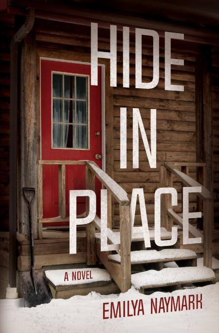 Hide in Place - Emilya Naymark