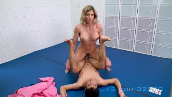 CoryChase: Cory Chase - Cory Chase in Step Mom wrestle Fucks her Step-Son (HD) - 2021