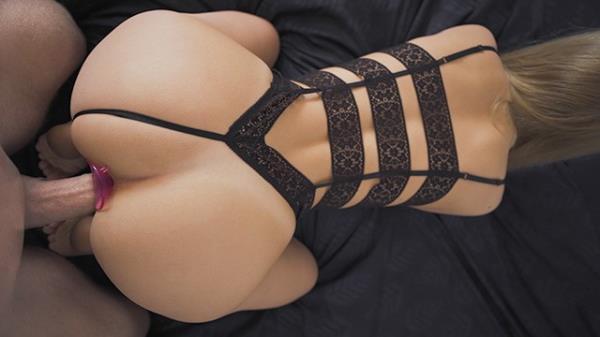 Perfect Body Teen ANAL in Sexy lingerie POV - morningpleasure [morningpleasure] (FullHD 1080p)
