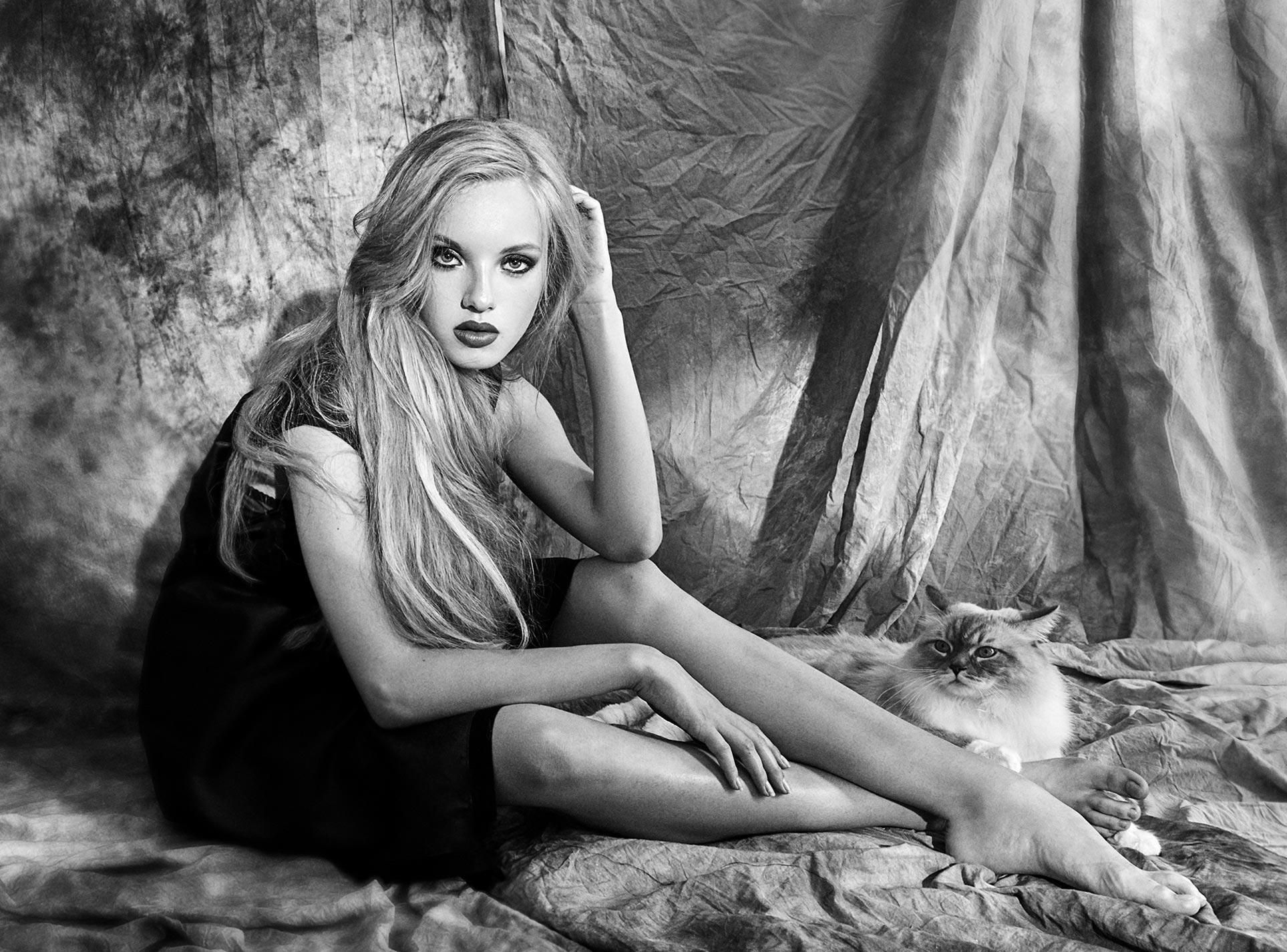 Таня Кен -В Облаках- / фото 01