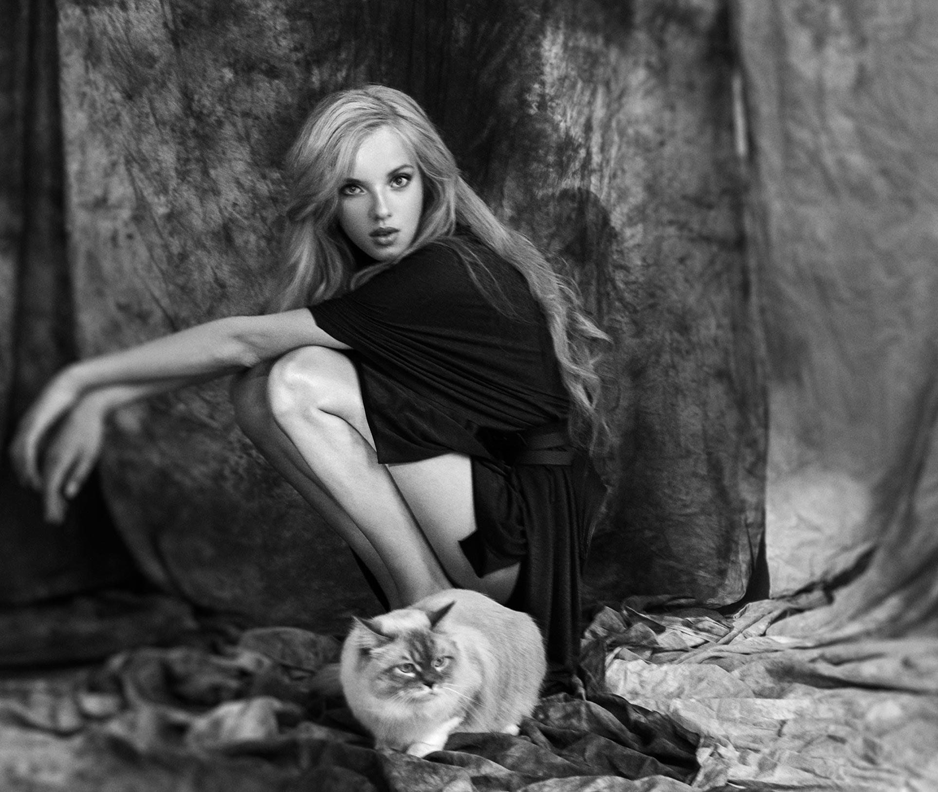 Таня Кен -В Облаках- / фото 06