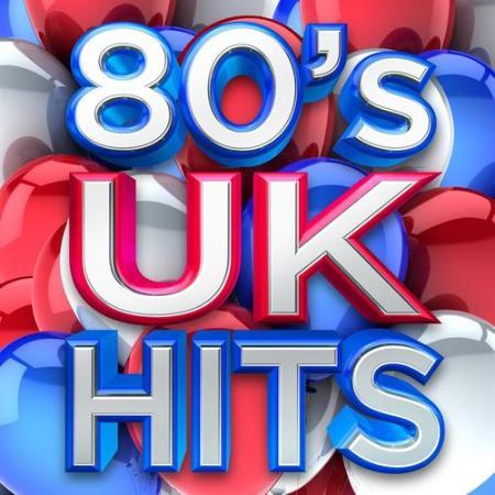 Various Artists - 80's UK Hits (2021)