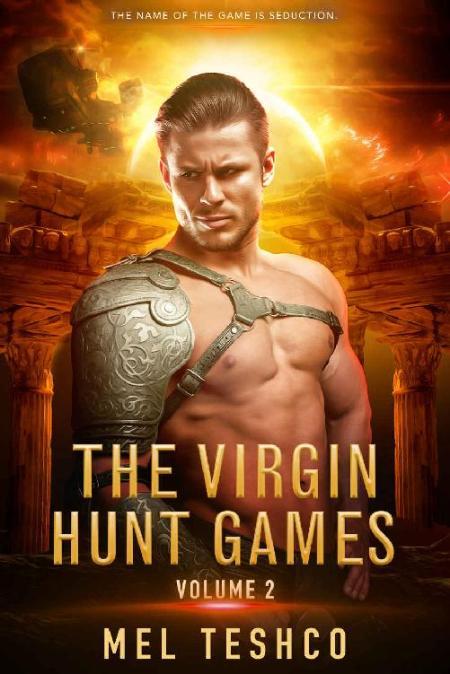 The Virgin Hunt Games Volume 2 - Mel Teshco
