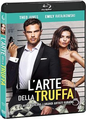 L'Arte Della Truffa (2019).mkv BluRay 720p DTS-HD MA iTA AC3 iTA-ENG x264 PRiME