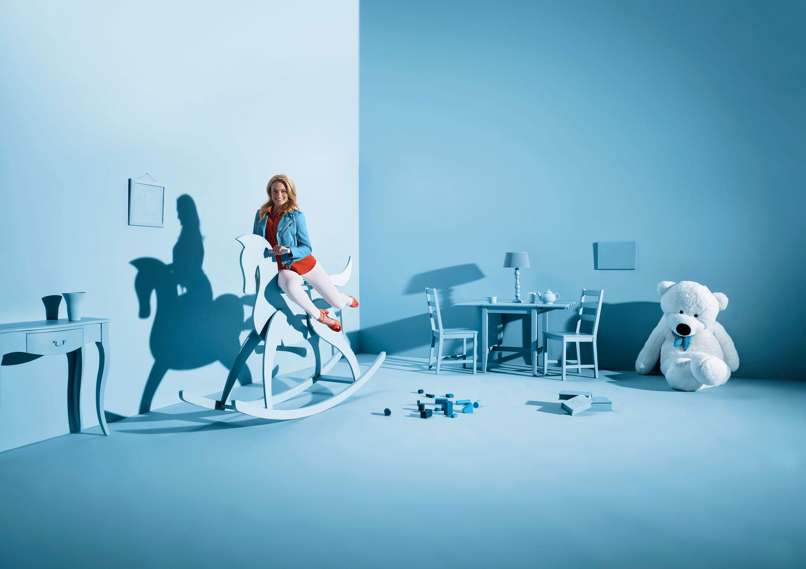 рекламная кампания нидерландской системы образовательных курсов NHA / фото 01