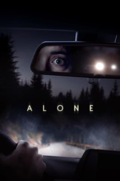 Alone 2020 THRILLER 720p BluRay H264 AAC-RARBG