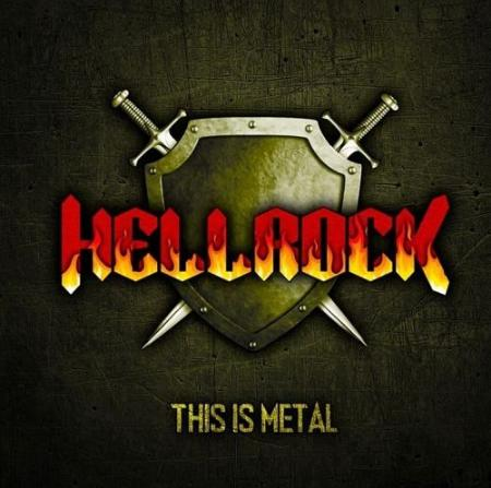 Hellrock - 2021 - This Is Metal