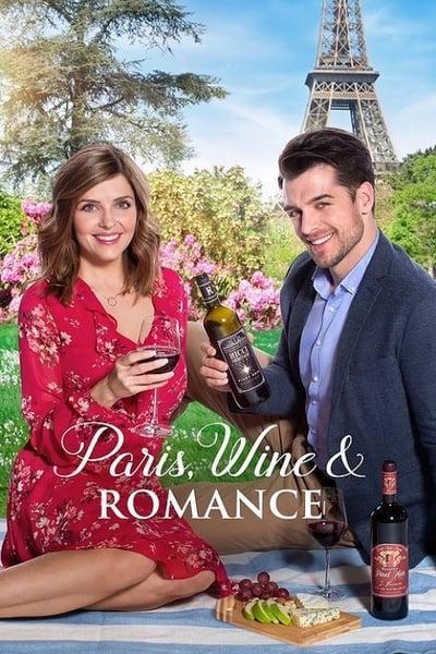 a paris romance 2019 720p webrip hevc x265