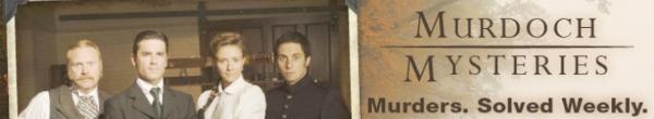 Murdoch Mysteries S14E06 1080p HEVC x265-MeGusta