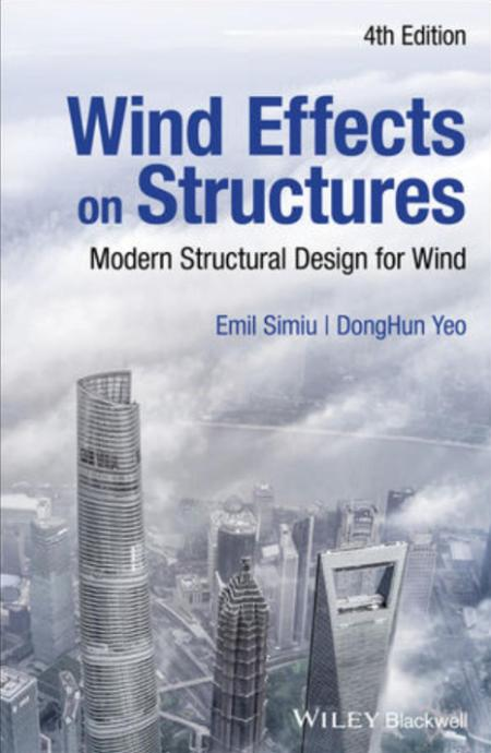 Wind Effects On Structures Modern Structural Design For Wind